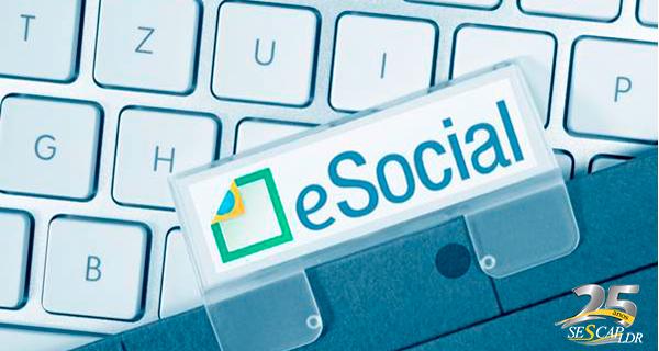 Qualificação Cadastral é essencial para utilizar o eSocial