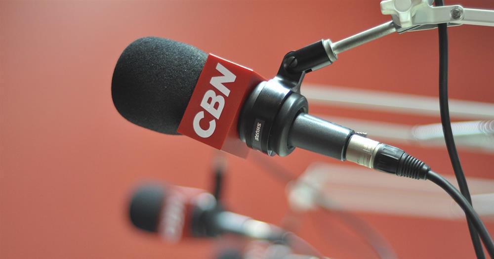 Entrevista Sescap-Ldr na Rádio CBN em 2018