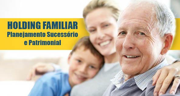 Holding Familiar - Planejamento Sucessório e Patrimonial - Etapas e Vantagens (VÍDEO AULA)