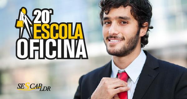 20ª ESCOLA OFICINA