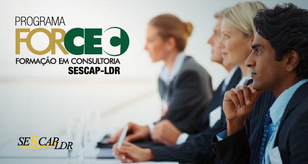 PROGRAMA FORCEC - Formação em Consultoria para Empresários Contábeis, Contabilistas, Profissionais Liberais e de Serviços – 2016
