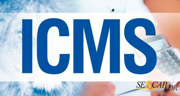 Escrituração Fiscal ICMS-PR - Módulo: Básico