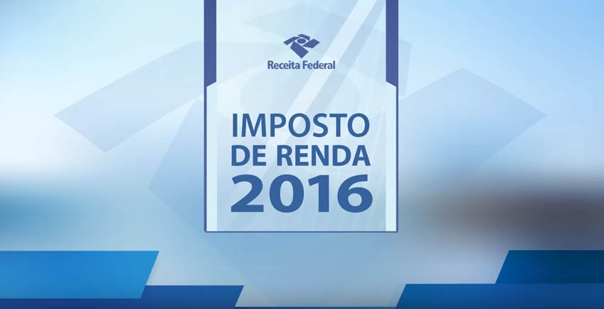 Receita Federal lança vídeo do Imposto de Renda 2016
