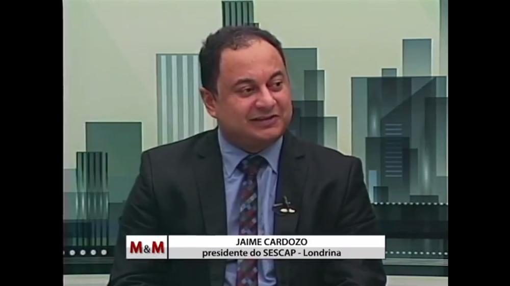 Entrevista Sescap-Ldr - 02/08/17