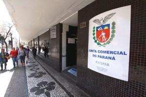 Junta Comercial do Paraná lança o programa Certidão Fácil