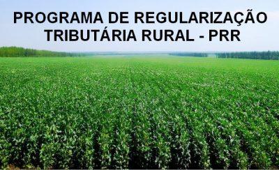 Receita Federal alerta sobre o prazo para adesão ao PRR