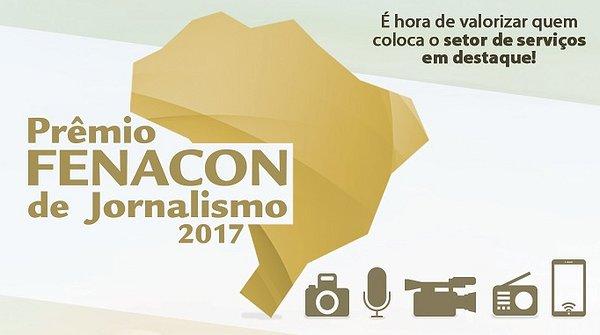 Série de reportagens da RPC sobre negócios sociais vence o prêmio Fenacon de Jornalismo