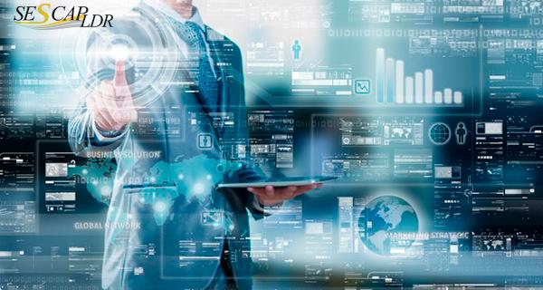 """Palestra  """"A importância da TI associada a gestão das empresas contábeis de uma forma eficaz""""."""